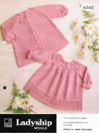 2 sweet baby dresses or angel tops
