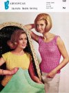3 cool summer tops from the 60's