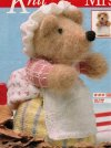 Mrs. Tiggywinkle Beatrix Potter toy