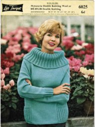 Ribbed feature collar jumper with pockets