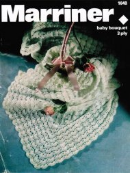 Crochet 3 ply baby christening shawl