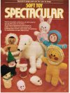 Toy animals & Christmas toys, knit, sew crochet