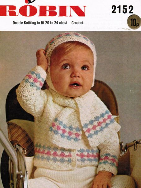 Cuddly Crochet Baby Hat Scarf And Cardigan 286 175 Patterns