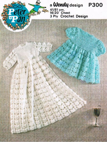 Christening Shawl Knitting Pattern Free : Crochet 3 ply baby christening shawl [107] - ?1.75 : Your Cart, Vintage knitt...